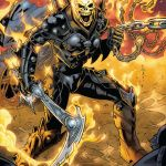 First You May Have Missed: Ghost Rider (Alejandra Jones)