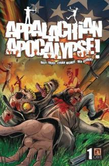 Appalachian Apocalypse #1