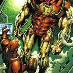 Wardobe Please! : Iron Man (Thor Buster)