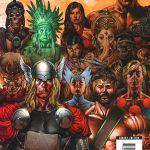 Thor and Hercules Encyclopedia Mythologica