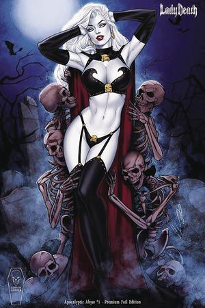 lady death apocalyptic abyss 1c