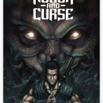 HONOR AND CURSE #1 CBSI VARIANT GIVEAWAY CONTEST : MeWe