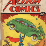 Writer Wars Round 3: Comics and Philosophy: Issue One by Doc Rock