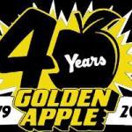 CBSI SPOTLIGHT : GOLDEN APPLE COMICS