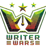Writer Wars Round 3: The Future of Comics… by Shane T. Griffin