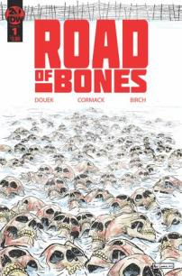 Road of Bones 1 2nd print