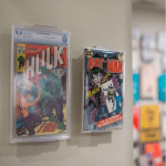 Collector Mount Comic Book Display Review