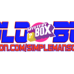 WINNER ANNOUNCED : SIMPLEMAN'S COMICS PREMIUM MYSTERY BOLO BOX AUGUST