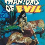 Collecting Gredown: Forgotten Aussie Horror Comics!