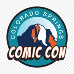 CON RECON : Colorado Springs Comic Con 2019
