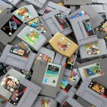 A Look Into Retro Gaming And Comics