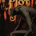 CBSI GIVEAWAY CONTEST : One Stop Shop THE PLOT & YOU ARE OBSOLETE Exclusive Variants