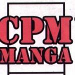 CPM Manga (Yes, really!!!)