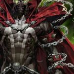 Singapore Comic Con SPAWN 303 EXCLUSIVE VARIANT