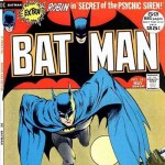 ISSUE #84: Bat-Neal