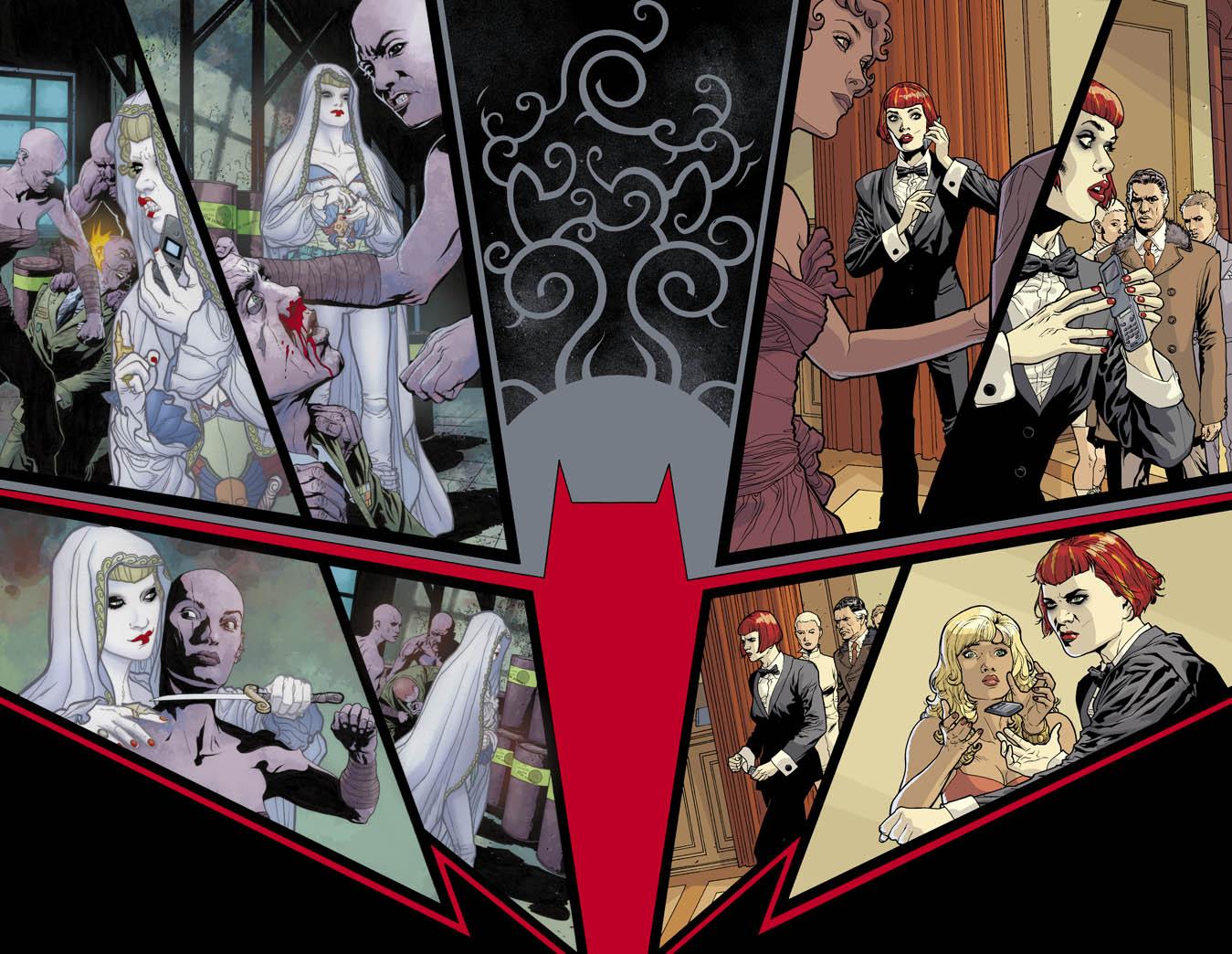 Detective Comics #858 1