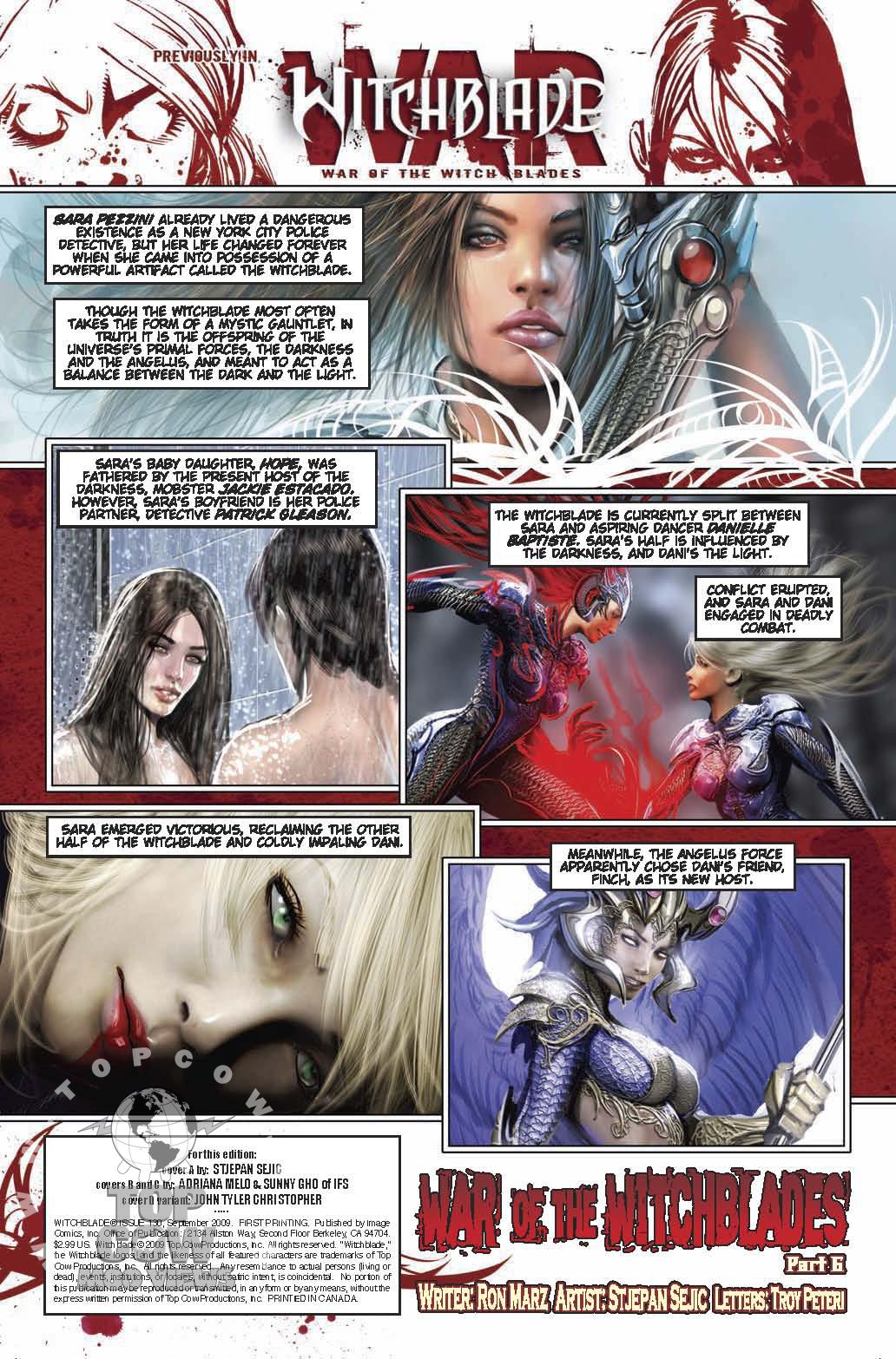 WB130 recap