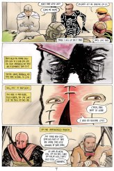 Copra issue 1, page 4