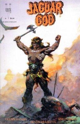 Image result for jaguar god
