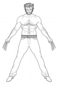 wolverine-infographic-process-1-line-art