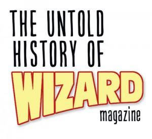 Untold History Wizard