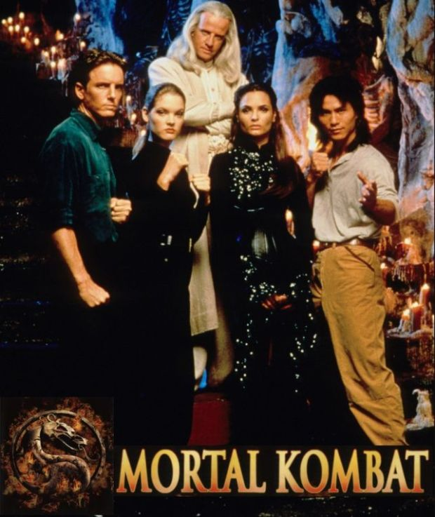 Mortal Kombat Movie : 9 Actors Reportedly In Talks For ...