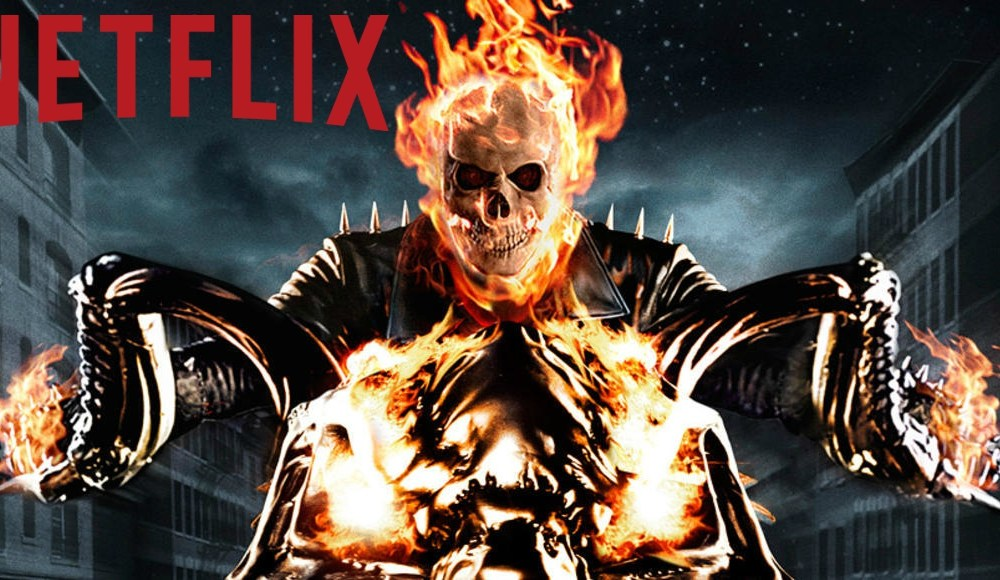 marvel is planning new ghost rider franchise could it be a