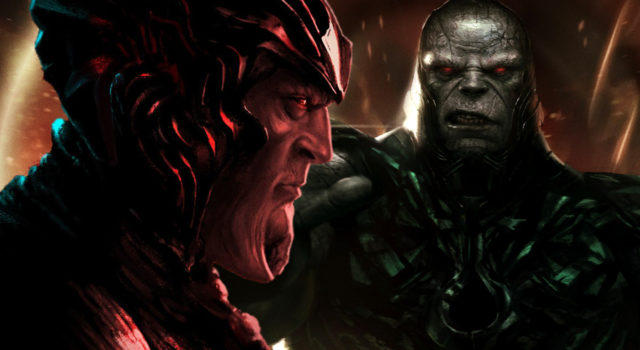 Justice League Steppenwolf Doomsday Has A Relationship To