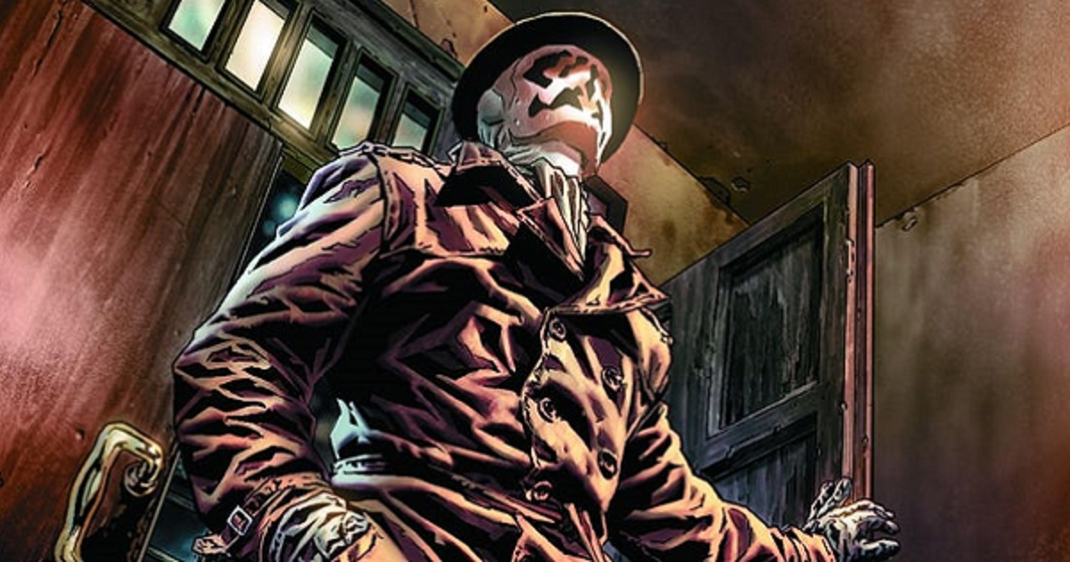 Doomsday Clock 1 Review The Watchmen Sequel Begins Cbg