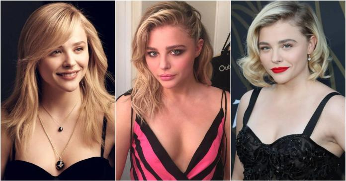56 Chloe Grace Moretz Sexy Pictures Prove She Is An Angel In Human Form