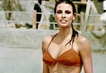 58 Raquel Welch Sexy Pictures Prove She Is A True Goddess