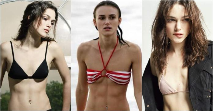 59 Keira Knightly Sexy Pictures Prove She Is Hotter Than Tobasco