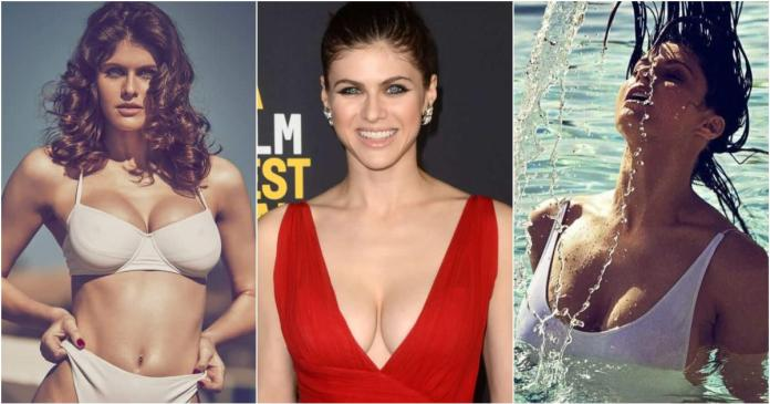61 Alexandra Daddario Sexy Pictures Prove Her Beauty Is Matchless