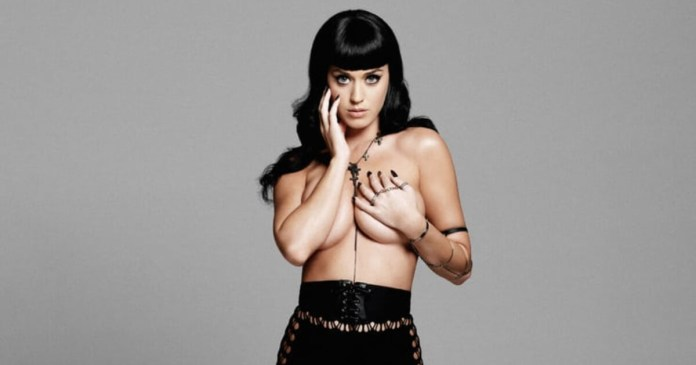 61 Katy Perry Sexy Pictures Prove She Is An Epitome Of Beauty