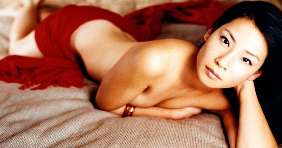 Lucy Liu Sexy Pictures Prove Her Beauty Is Matchless Cbg