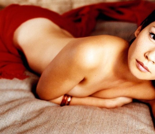 61 Lucy Liu Sexy Pictures Prove Her Beauty Is Matchless
