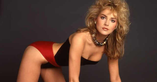 61 Sharon Stone Sexy Pictures Will Take Your Breathe Away | CBG
