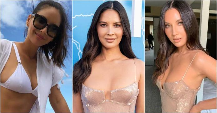 62 Olivia Munn Sexy Pictures Prove That She Is An Angel