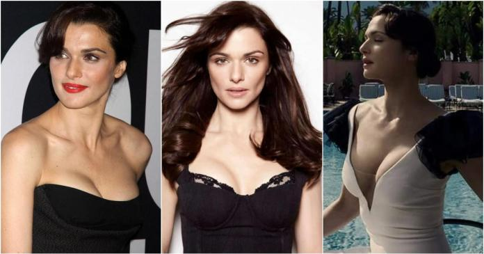 62 Rachel Weisz Sexy Pictures Are Filled Hotness