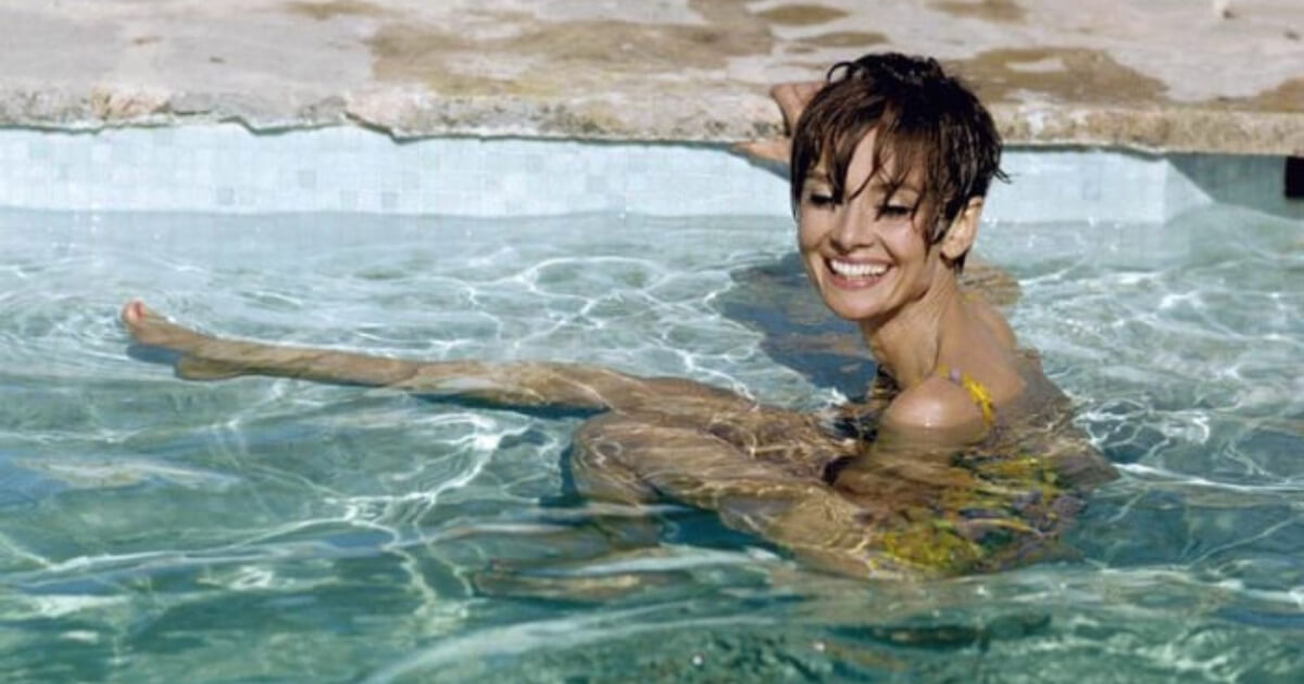63 Audrey Hepburn Sexy Pictures Show Her God Like Beauty Cbg