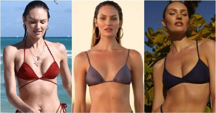 63 Candice Swanepoel Sexy Pictures Are Heavenly