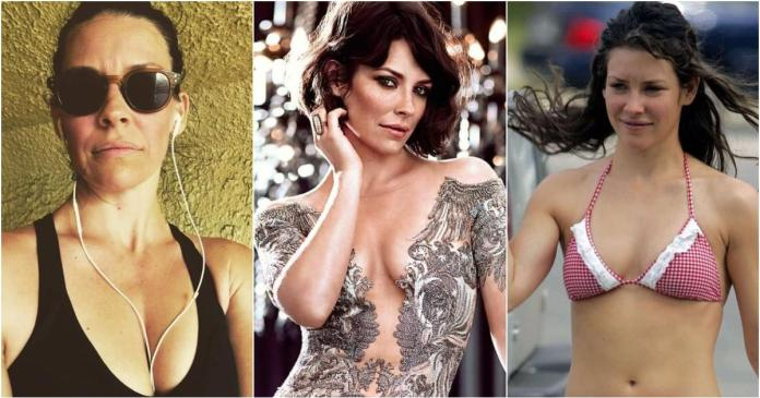 63 Evangeline Lilly Sexy Pictures Explain What Is Perfect Beauty