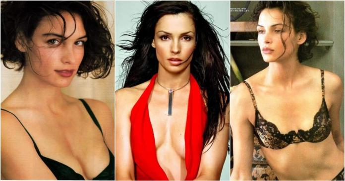63 Famke Janssen Sexy Pictures Prove That She Is An Angel