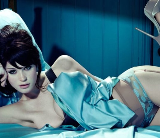 63 Gemma Arterton Sexy Pictures Are Heavenly