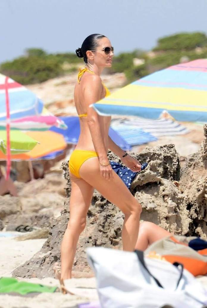 63 Jennifer Connelly Sexy Pictures Prove She Is A Goddess On Earth