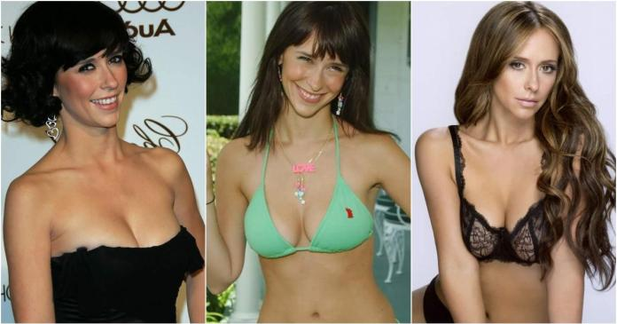 63 Jennifer Love Hewitt Sexy Pictures Will Get You Hot Under Your Collars