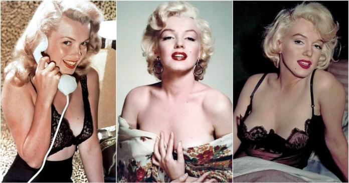 63 Marilyn Monroe Sexy Pictures Will Hypnotise You With Her Beauty
