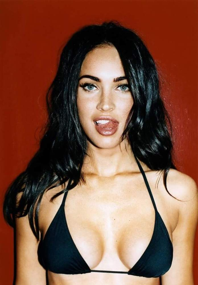 63 Megan Fox Sexy Pictures Are Heavenly