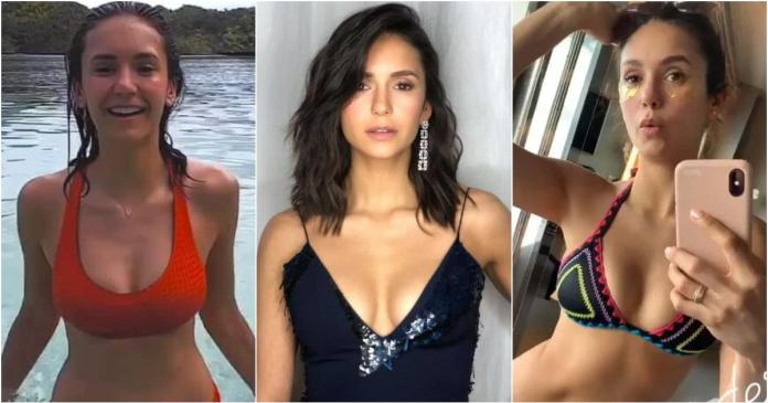 63 Nina Dobrev Sexy Pictures Will Drive You Nuts For Her