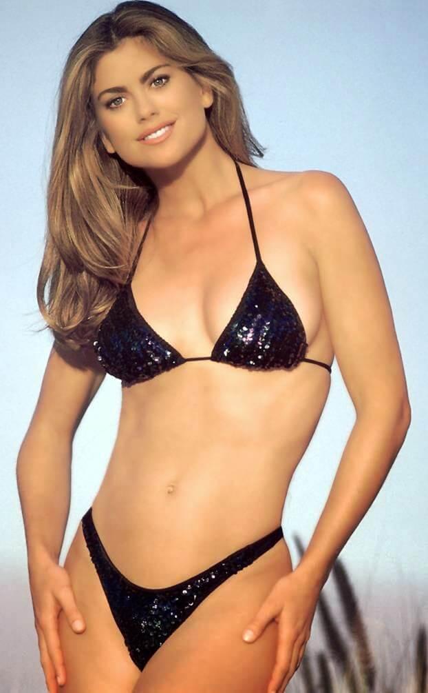 Kathy Ireland bikini